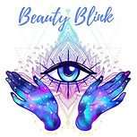 Beauty Blink Logo lash salon