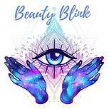 Beauty Blink Logo lash salon