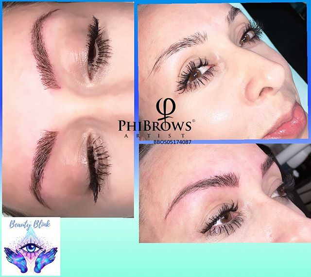 Microblading and Shading Combo