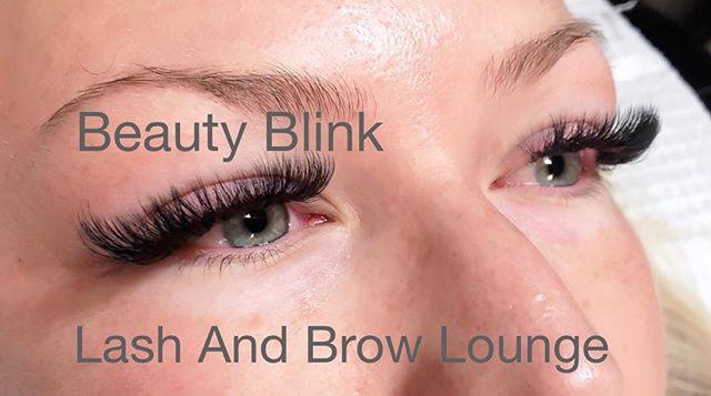 Mega Volume done by Olga of Beauty Blink