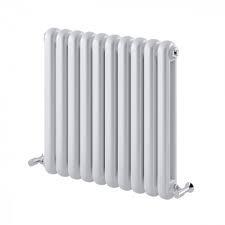 Etam Double 600mm x 820mm roll top radiator