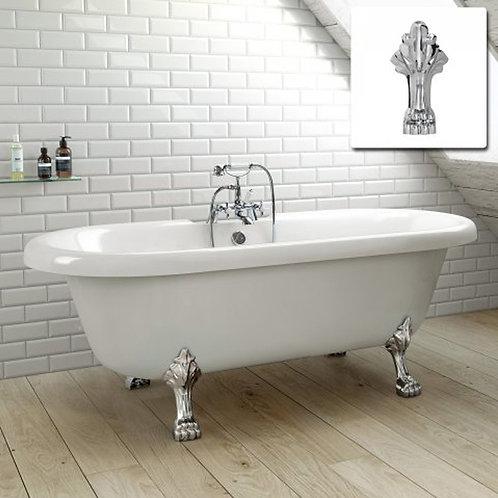 Kartell Astley Freestanding Bath 1700mm/1500mm x 760mm