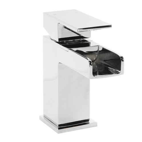 Phase Basin Mono tap Inc Waste by Kartell