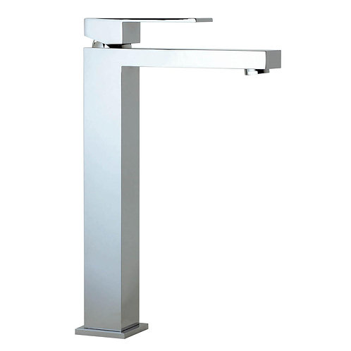 Form High Rise Basin Mono Without Waste