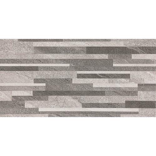 Land grey Decor Porcelain Wall and Floor Tile