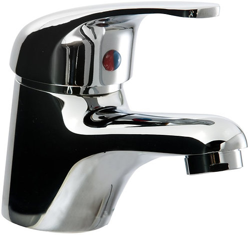 G4K Basin Mini Mono tap Inc Waste (smaller size)