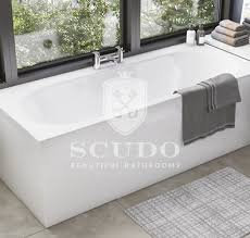 1700mm 100% Waterproof Solid Bath Panel