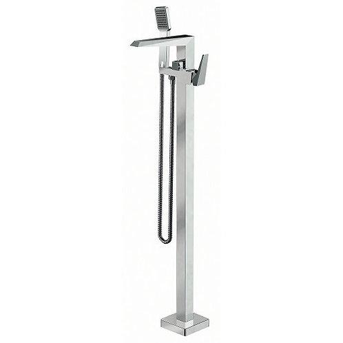 Stealth Freestanding Bath Shower Mixer