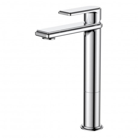 FaII high rise tall basin tap