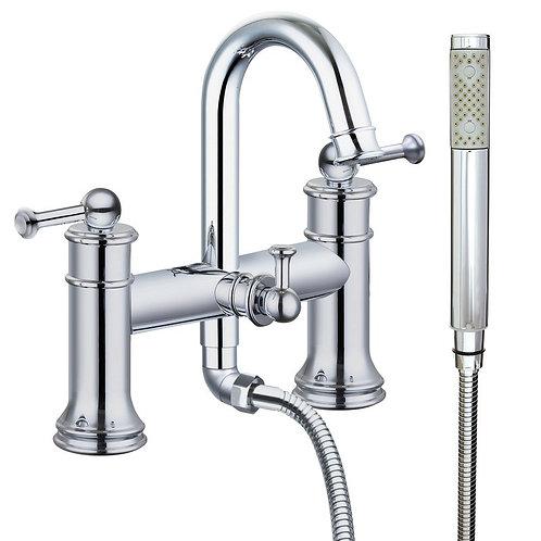 Fulcrum Bath Shower Mixer