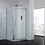Thumbnail: Aquadart Venturi 6 Pivot Door With Clean and Clear Glass