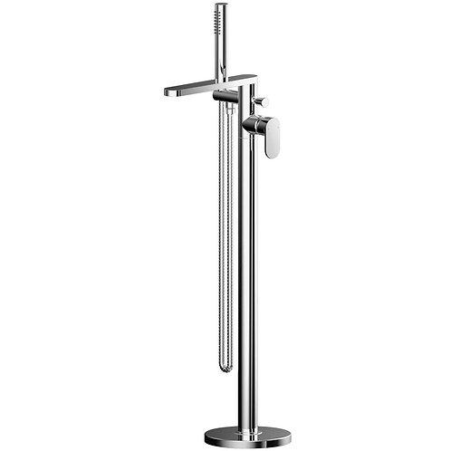 Binsey Freestanding Bath Shower Mixer BIN321