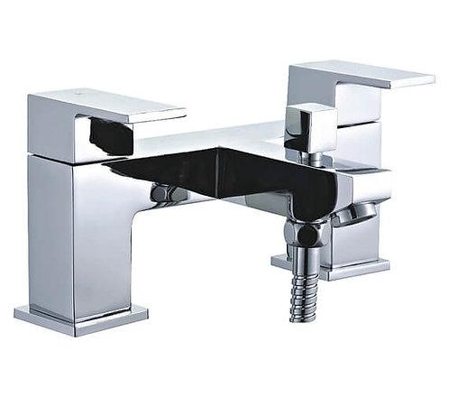 Element Edgeware Bath Shower Mixer 9029