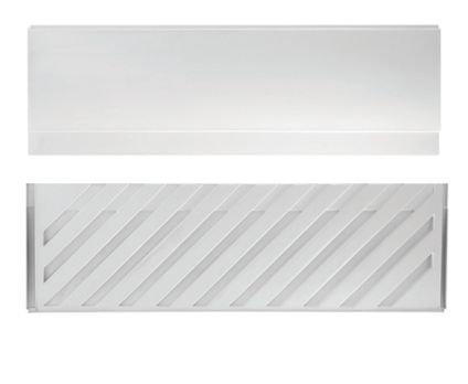 Cavalier 1700mm Reinforced Bath Panel