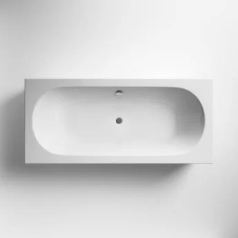 Nui Round Double Ended Bath