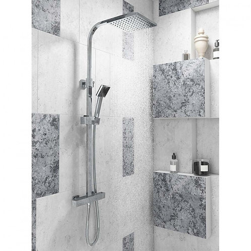 Pure 2 twin Shower