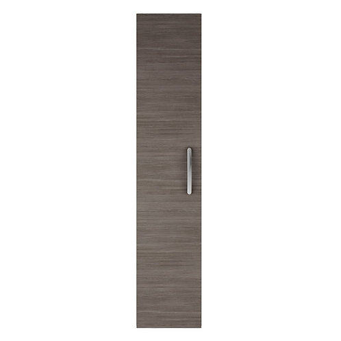 300mm Athena Avola Grey Single Door Wall Hung Unit