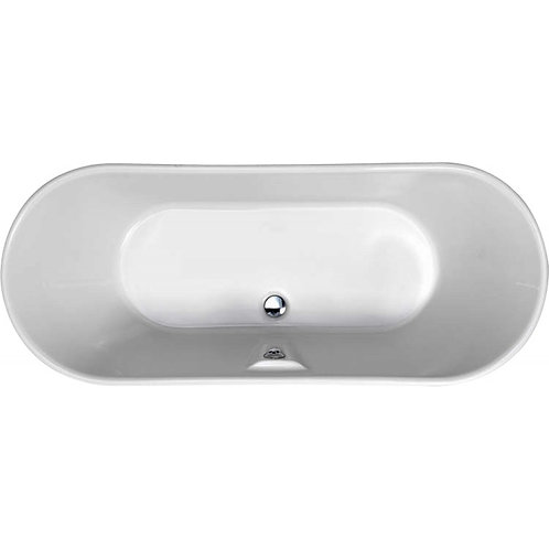 Pura Essence Freestanding Bath 1700mm x 690mm