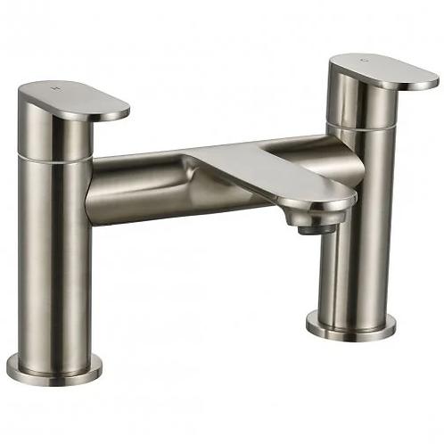 Niagara Albury Brushed Nickel 9141NKL Bath Filler