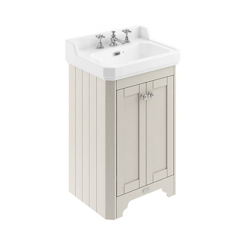 560mm Old London Timeless Sand Unit and Basin LOF473 LOF474 LOF475