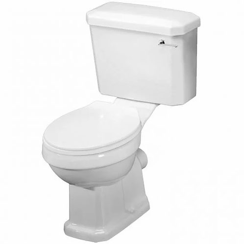 CarltonTraditional Close Coupled WC