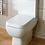 Thumbnail: RAK Series 600 WC & soft close seat