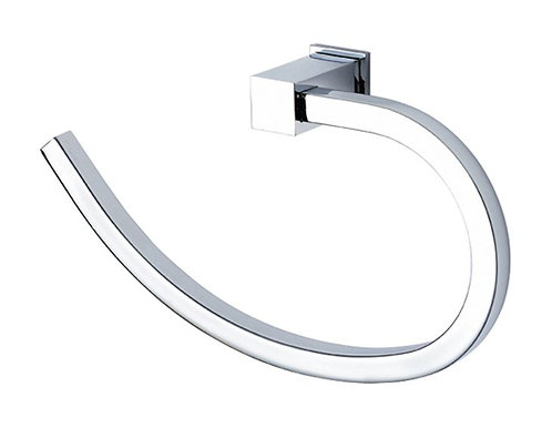 Trinity Towel Ring