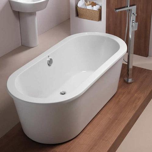 Pura Arco Freestanding Bath 1700mm x 790mm