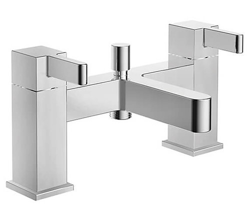 Eton Bath Shower Mixer by Kartell