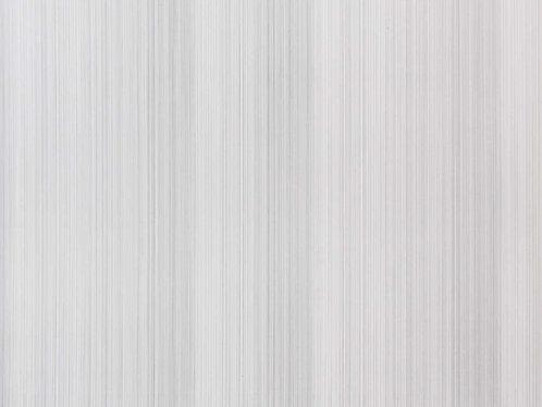 Matt Light Grey Stripe 1metre x 2.4metre Shower Board