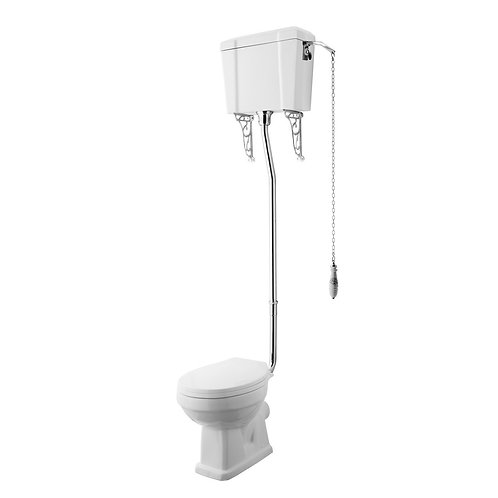 Richmond High Level WC CCR023