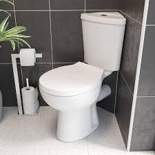 G4K Corner WC