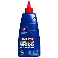 Evo-stik Waterproof Wood Adhesive