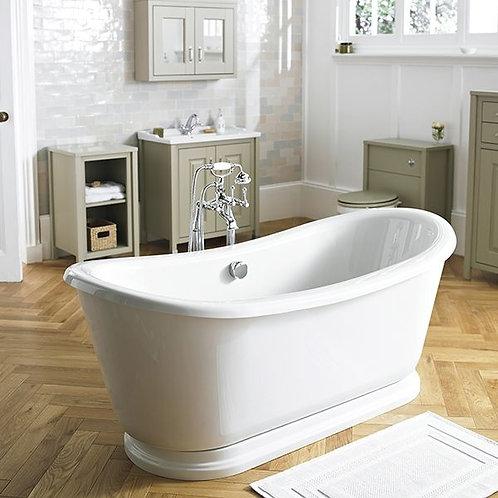 Alice Freestanding Bath 1740mm x 800mm