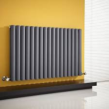 isar Double 600mm x 590mm radiator