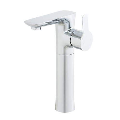 Pedras High Rise Basin Mono Tap (no waste)