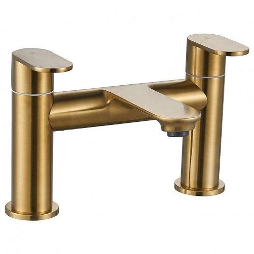 Niagara Albury Brushed Brass 9141BRS Bath Filler