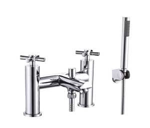 Finchley Bath Shower Mixer 9037