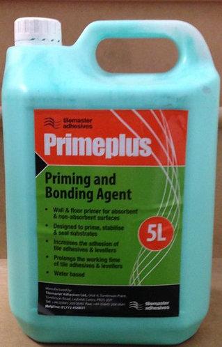 5L Prime Plus Priming and Bonding Agent