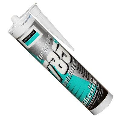 310ml Dow Corning 785+ Sanitary silicone sealant