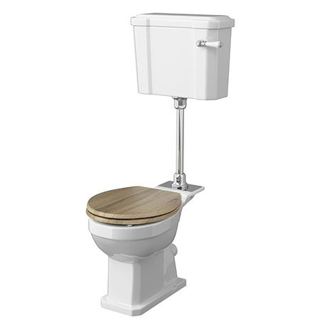 Richmond Mid  Level WC
