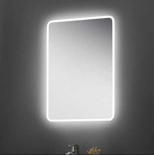Carlisle MIR006 700mm x 500mm LED Mirror