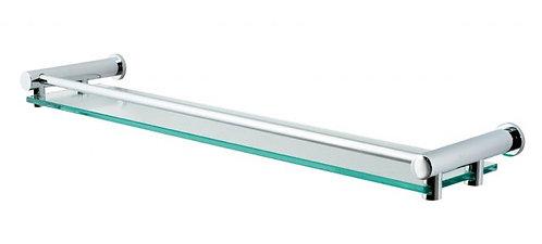 Infinity Glass Vanity Shelf