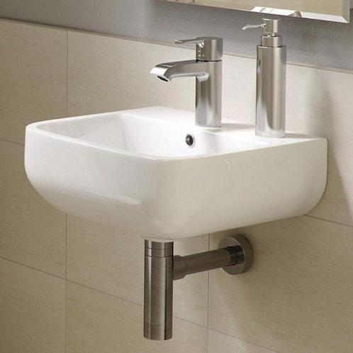 Rak series 600 400mm wall basin