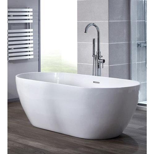 Scudo Form Freestanding Bath 1650mm x 700mm