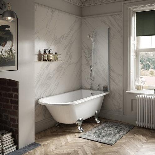 Winterburn 1500 mm Traditional Freestanding Bath