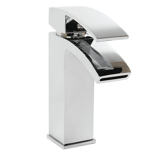Large Peak/Flair Basin Mono tap Inc Waste