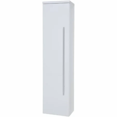 Purity 355mm Gloss white Tall Side Unit