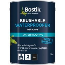 5 litres Bostik brushable waterproofer