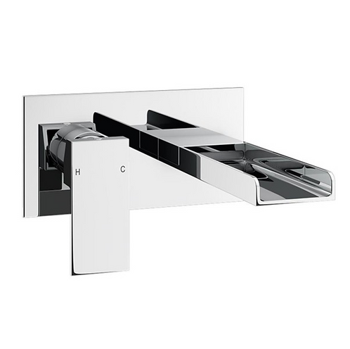 Dunk Wall Mounted Bath Filler